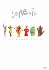 Cover Genesis - The Video Show [DVD]